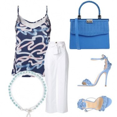 Outfit Total look #129176