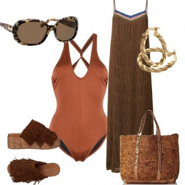 Outfit Basic #10832