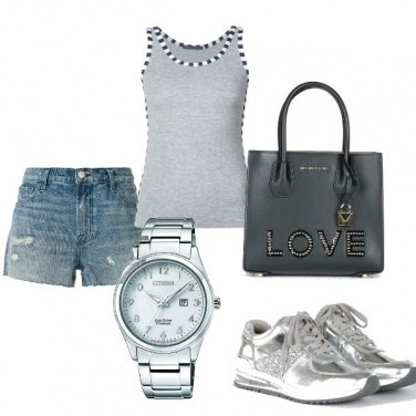 Outfit Total look #129179