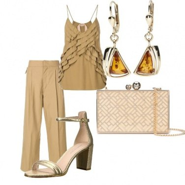 Outfit Total look #129181
