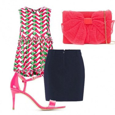 Outfit Total look #129182