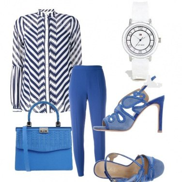 Outfit Total look #129184