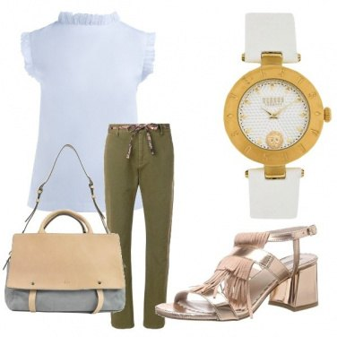 Outfit Total look #129187