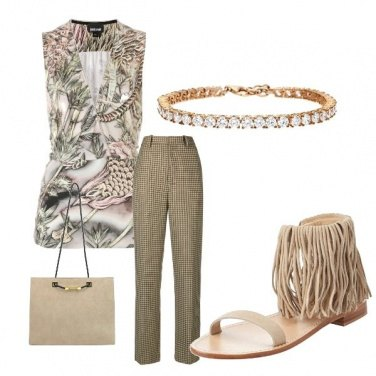 Outfit Total look #129190
