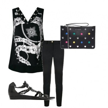 Outfit Total look #129198