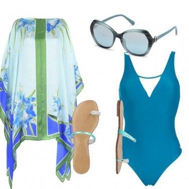Outfit Bon Ton #7516