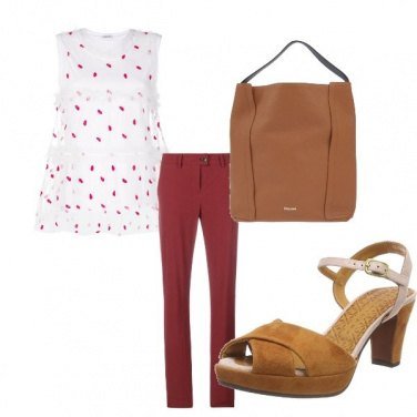 Outfit Total look #129204