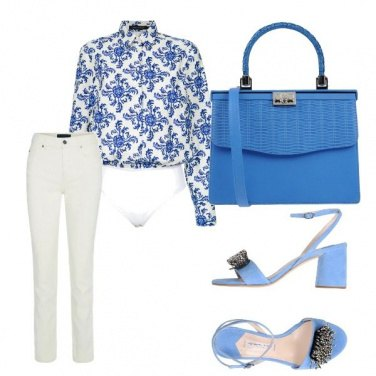 Outfit Total look #129206