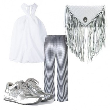 Outfit Total look #129211