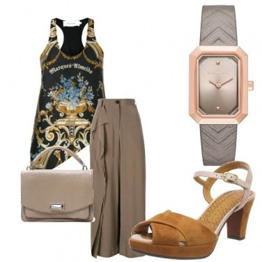 Outfit Total look #129215