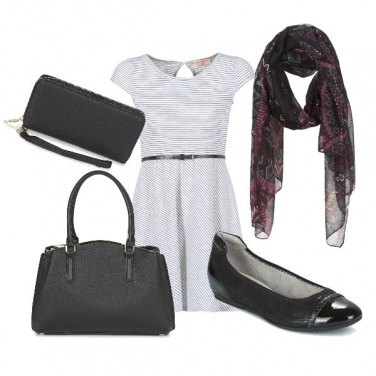 Outfit Total look #129216