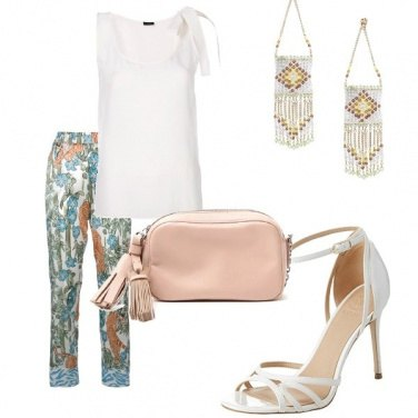 Outfit Total look #129217