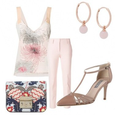 Outfit Total look #129218