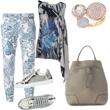 Outfit Basic #10834