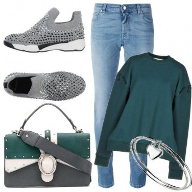 Outfit Basic #10835