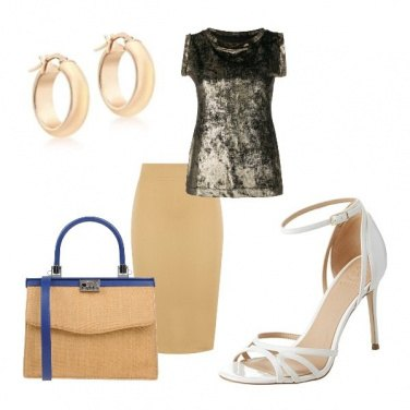 Outfit Total look #129225