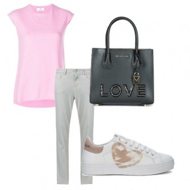 Outfit Total look #129227