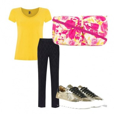 Outfit Total look #129229