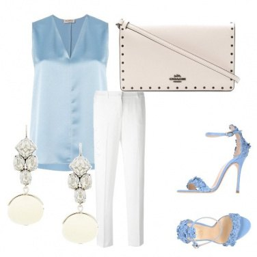 Outfit Total look #129235
