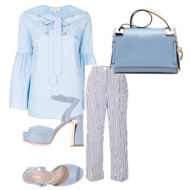 Outfit Total look #129240