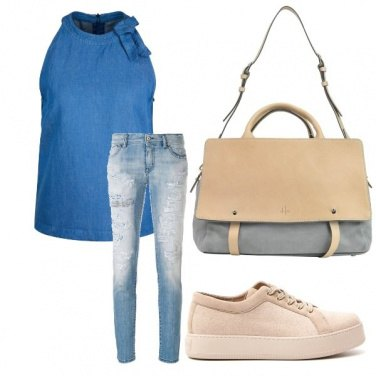 Outfit Total look #129249