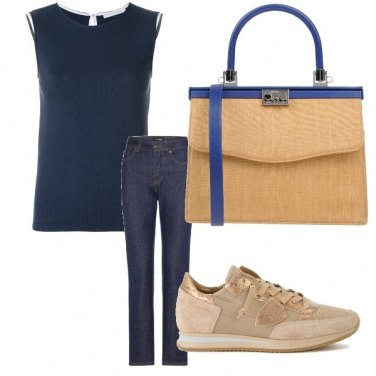 Outfit Total look #129250