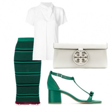 Outfit Total look #129252