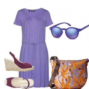 Outfit Basic #10842