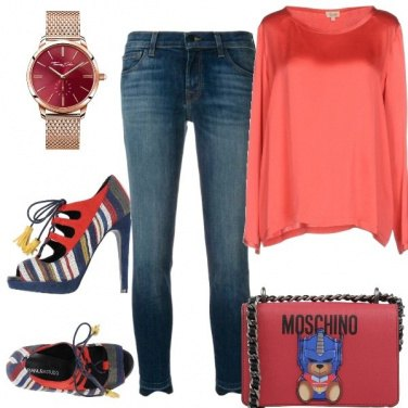 Outfit Basic #10843
