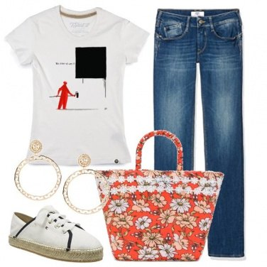 Outfit Basic #10844