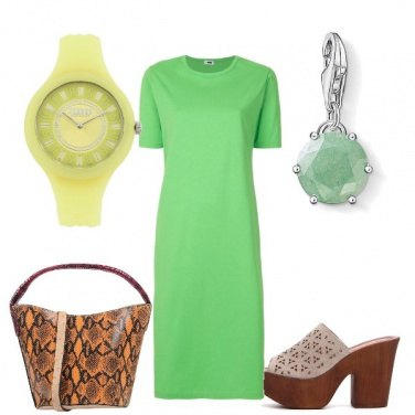 Outfit Basic #10851