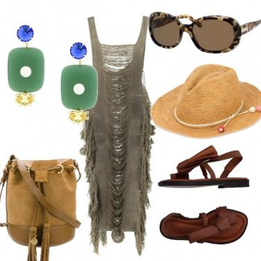 Outfit Basic #10856
