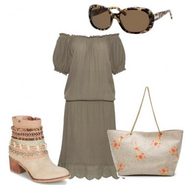 Outfit Trendy #15941