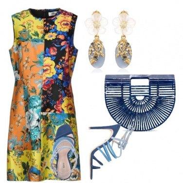 Outfit Bon Ton #7518