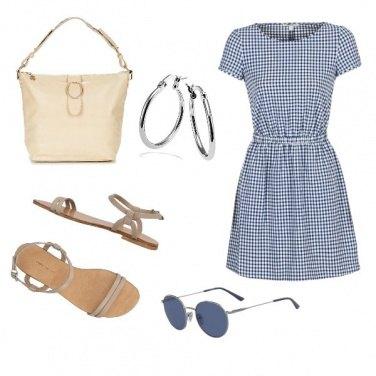 Outfit Bon Ton, semplicemente