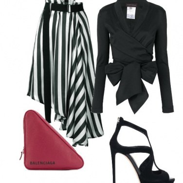 Outfit Rock #2140