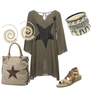 Outfit Total look #129361