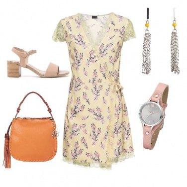 Outfit Leggera e fresca