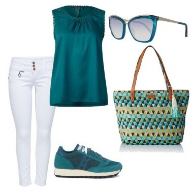 Outfit Urban #5067
