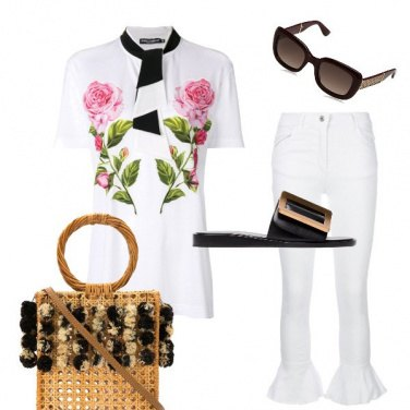 Outfit Chic #10444