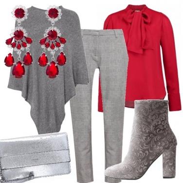 Outfit Un allure riconoscibile