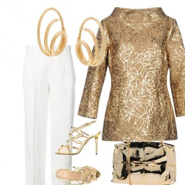 Outfit Chic #10445