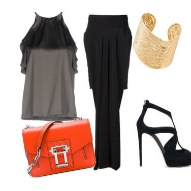Outfit Chic #10448