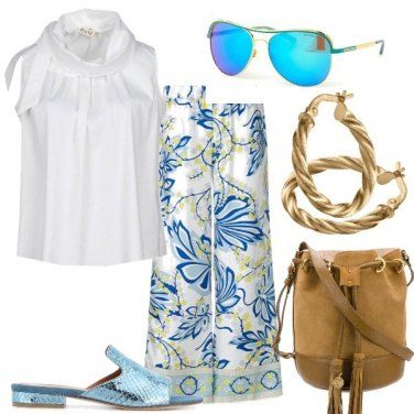 Outfit Basic #10877
