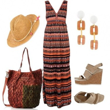 Outfit Basic #10878