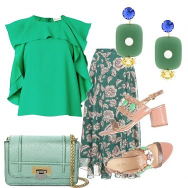 Outfit Basic #10881