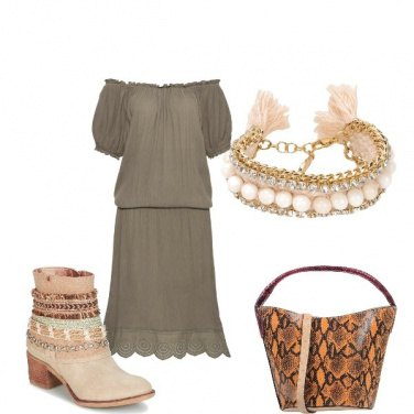 Outfit Basic #10933