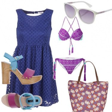 Outfit Total look #129551
