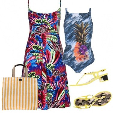 Outfit Total look #129552