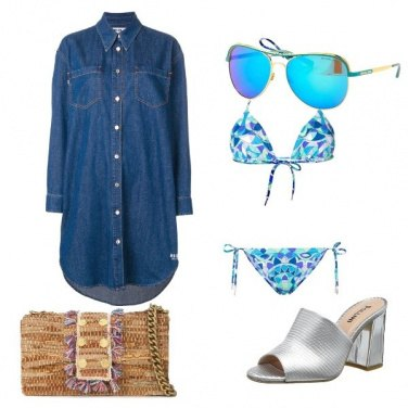 Outfit Total look #129553
